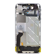Replacement For iPhone 4S Mid Frame Bezel Full Assembly