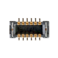 Replacement For iPhone 4S Proximity Sensor FPC Connector Port for Mainboard