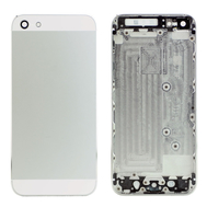 Replacement for iPhone 5 Back Cover White