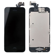 Replacement for iPhone 5 LCD Screen Full Assembly Black