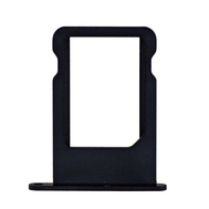 Replacement for iPhone 5 Nano Sim Card Tray Black