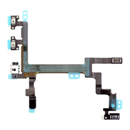 Replacement for iPhone 5 Power On/off Flex Cable