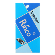 Rinco Screen Protector Film for iPhone 5