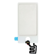 Replacement for iPod Nano 7th Gen Touch Screen Digitizer White