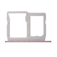 Replacement For LG G5 SIM Card Tray - Rose
