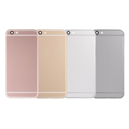 AfterMarket Replacement for iPhone 6S Plus Back Cover without Apple Logo