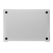 """Silver Bottom Case for MacBook Pro 13"""" Touch A1706  (Late 2016 - Mid 2017)"""