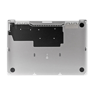 """Silver Bottom Case for MacBook Pro 13"""" A1708 (Late 2016)"""