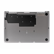 """Gray Bottom Case for MacBook Pro 13"""" A1708 (Late 2016)"""