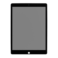 """Replacement for iPad Pro 12.9"""" LCD Screen and Digitizer Assembly with Board Flex Soldered Complete - Black"""