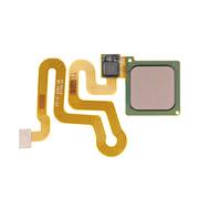 Replacement for Huawei P9 Plus Fingerprint Identification Flex Cable - Gold