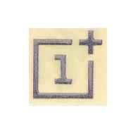 Logo Sticker for OnePlus