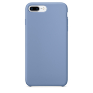 Azure Silicone Case for iPhone 7 Plus