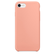 Begonia Silicone Case for iPhone 7