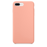Begonia Silicone Case for iPhone 7 Plus