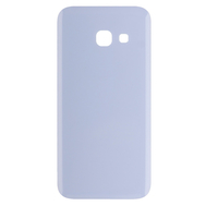 Replacement for Samsung Galaxy A3 (2017) SM-320 Battery Door with Adhesive - Grey Blue