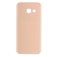 Replacement for Samsung Galaxy A3 (2017) SM-320 Battery Door with Adhesive - Rose Pink