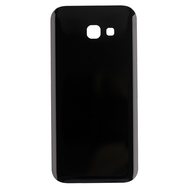 Replacement for Samsung Galaxy A5 (2017) SM-520 Battery Door with Adhesive - Black