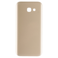 Replacement for Samsung Galaxy A5 (2017) SM-520 Battery Door with Adhesive - Gold