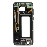 Replacement for Samsung Galaxy S8 Plus SM-G955 Rear Housing Partition - Black