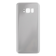 Replacement for Samsung Galaxy S8 SM-G950 Back Cover - Silver
