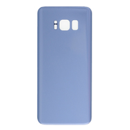 Replacement for Samsung Galaxy S8 SM-G950 Back Cover - Blue