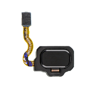 Replacement for Samsung Galaxy S8/S8 Plus Home Button Flex Cable - Black