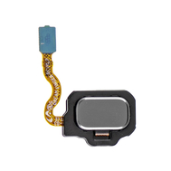 Replacement for Samsung Galaxy S8/S8 Plus Home Button Flex Cable - Silver