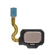 Replacement for Samsung Galaxy S8/S8 Plus Home Button Flex Cable - Gold