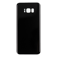 Replacement for Samsung Galaxy S8 Plus SM-G955 Back Cover - Black