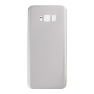 Replacement for Samsung Galaxy S8 Plus SM-G955 Back Cover - Silver