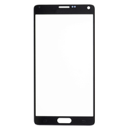 Replacement for Samsung Galaxy Note 4 SM-N910 Front Glass - Black