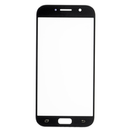 Replacement for Samsung Galaxy A5 (2017) SM-520 Front Glass Lens - Black