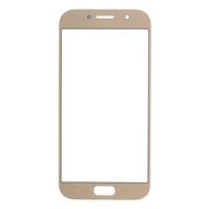 Replacement for Samsung Galaxy A5 (2017) SM-520 Front Glass Lens - Gold