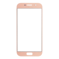 Replacement for Samsung Galaxy A5 (2017) SM-520 Front Glass Lens - Rose