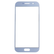 Replacement for Samsung Galaxy A5 (2017) SM-520 Front Glass Lens - Blue