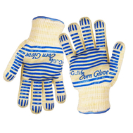 Non-slip Heat Resistant Proof Ove Glove