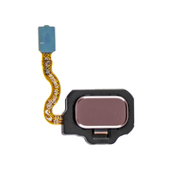 Replacement for Samsung Galaxy S8/S8 Plus Home Button Flex Cable - Rose Pink