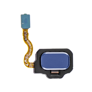 Replacement for Samsung Galaxy S8/S8 Plus Home Button Flex Cable - Blue