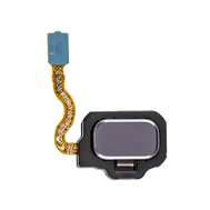 Replacement for Samsung Galaxy S8/S8 Plus Home Button Flex Cable - Orchid Gray