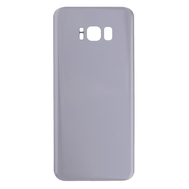 Replacement for Samsung Galaxy S8 Plus SM-G955 Back Cover - Orchid Gray