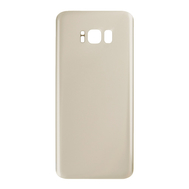 Replacement for Samsung Galaxy S8 Plus SM-G955 Back Cover - Gold