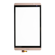 Replacement for Huawei MediaPad M2 8.0 Touch Screen Digitizer - Gold