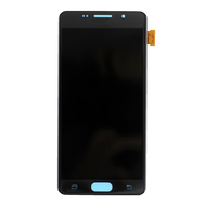 Replacement for Samsung Galaxy A5 (2016) SM-510 LCD Screen and Digitizer Assembly - Black