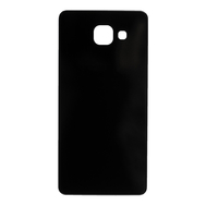 Replacement for Samsung Galaxy A5 (2016) SM-510 Battery Door with Adhesive - Black