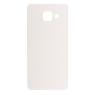 Replacement for Samsung Galaxy A5 (2016) SM-510 Battery Door with Adhesive - White