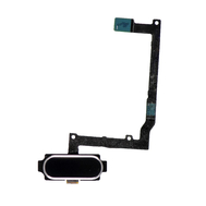 Replacement for Samsung Galaxy A7 (2016) SM-710 Navigation Button - Black