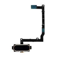 Replacement for Samsung Galaxy A7 (2016) SM-710 Navigation Button - Gold