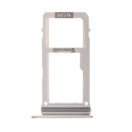 Replacement for Samsung Galaxy A3 (2017) SM-320 SIM Card Tray - Gold