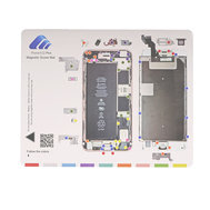 Magnetic Screw Mat for iPhone 6S Plus